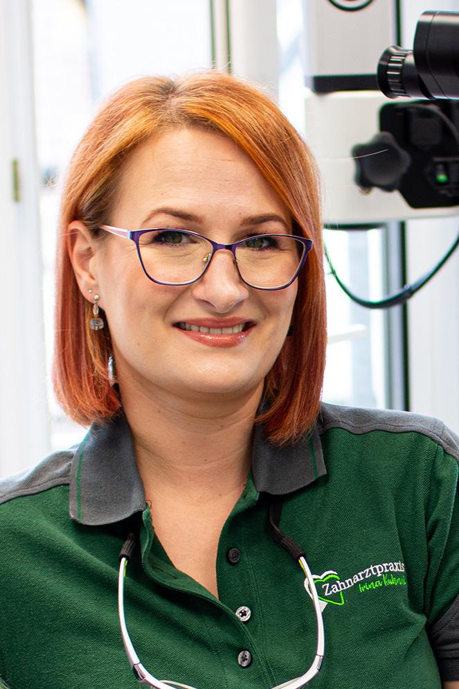 Irina Kuhnert